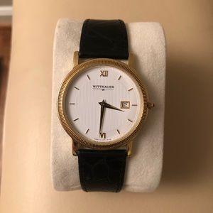 Wittnauer Watch - used in good condition